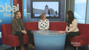 Political panel: Saskatchewan legislature spring session preview