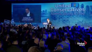 Alberta Election 2019: A look back on the night in under 2 minutes