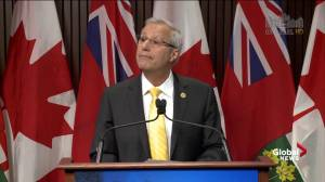 Vic Fedeli will not run for Ontario PC leadership