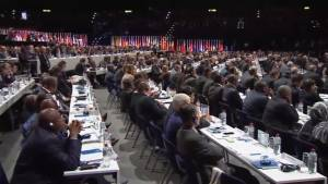 Soccer leaders to elect new FIFA president