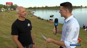 GlobalFest producer talks fireworks