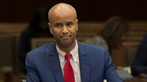 Immigration Minister considering repeal of 'unjust' immigration law