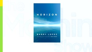 Environmentalist Barry Lopez's new book and climate change