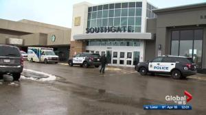 Witness describes violent assault at Southgate Centre as 'horrifying'