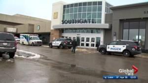 Witness describes violent assault at Southgate Centre as 'horrifying'