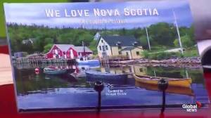 We Love Nova Scotia book release
