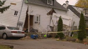 48-year-old man charged with criminal negligence after causing house explosion in Whitby