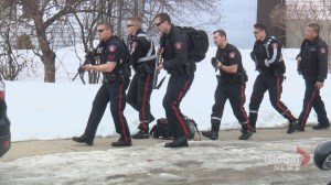 Report on use of force by Calgary police stresses training, recruitment