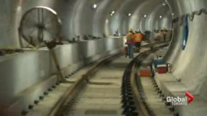 $150M needed to finish delayed Spadina subway extension by end of 2017