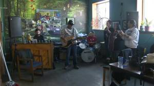 Street-involved Winnipeg musicians hoping to produce second album