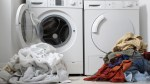 Your washing machine harbours bacteria