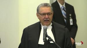 Former Edmonton MLA Gene Zwozdesky dies at 70