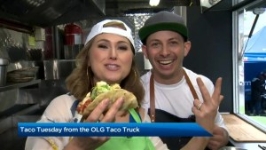 Celebrating Taco Tuesday with Chef Matt Basile