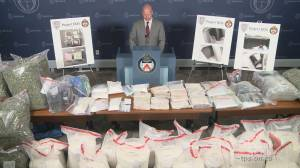 8 charged, $17M in drugs seized in 'Project Dos' investigation