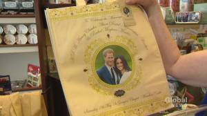 'Bad boy turned good!': Calgarians set to celebrate Prince Harry's royal wedding