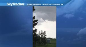 Saskatoon weather outlook: funnel clouds, flooding & fabulous Father's Day forecast