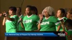 Houston takes part in National Day of Prayer