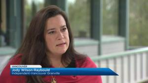 Jody-Wilson Raybould explains decision to record Wernick conversation