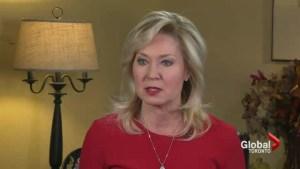 Mississauga Mayor Bonnie Crombie reflects on 2016