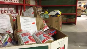 Ways you can donate in Peterborough this holiday season