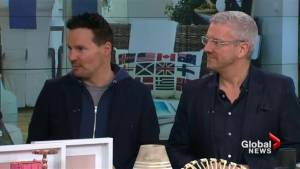 Colin and Justin's Spring Décor trends