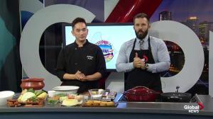 Jeepney Jaytee shares a stew recipes