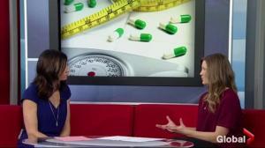 Do weight loss supplements work?