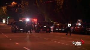 Man killed in overnight shooting in Vancouver
