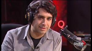 Jian Ghomeshi charged with 4 counts of sexual assault