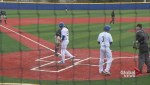 New UBC baseball stadium is an instant hit
