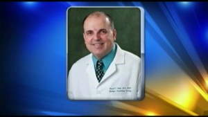 Detroit-area cancer doctor sentenced to 45 years in prison