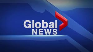 Global News at 5 Edmonton: Oct. 18