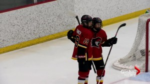 What's next for the Calgary Inferno after league folds