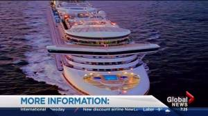 Travel Tips: cruise deals