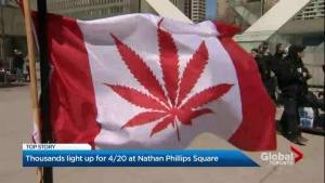 4/20 – the last before cannabis legalization