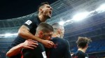 Croatia beats England 2-1 after extra-time, will play France in World Cup final