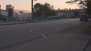 Vancouver man shot and killed in early morning road rage incident