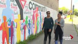 North End youth inspire their community