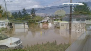 Armstrong flood restoration takes months
