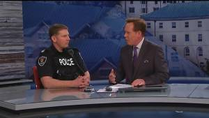 CKWS speaks with Kingston Police trainer to talk crisis reaction