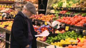 British Columbians cope with soaring vegetable prices