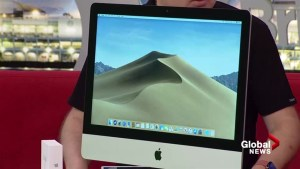 Tech Talk : New Apple products