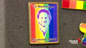 Halifax park to be renamed in honour of activist Raymond Taavel 7 years after his death