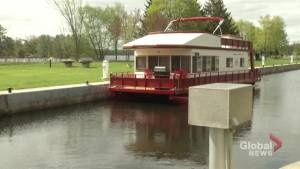 2019 Trent-Severn Waterway navigation season begins