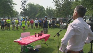 Kelowna mayor proclaims 'Vegan Awareness Week'