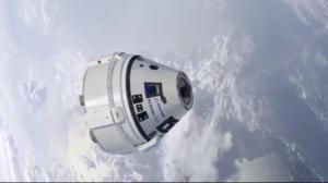 SpaceX launches historic Dragon capsule