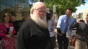 Storheim sentencing