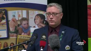 Humboldt school division talks support for students, staff after Broncos bus crash