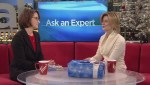 Ask an expert: Dealing with holiday grief
