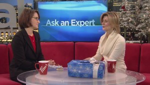Ask an expert: Holiday grief